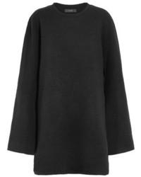Ellery Soliloquy Oversized Merino Wool Tunic