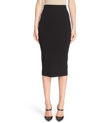 Michael Kors Michl Kors Knit Pencil Skirt