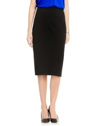 Vince Camuto Pull On Pencil Skirt