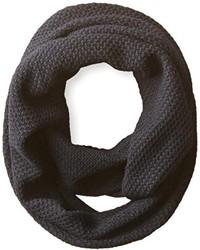 Phenix Cashmere Knit Infinity Scarf