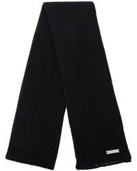 DSQUARED2 Classic Evening Knit Scarf