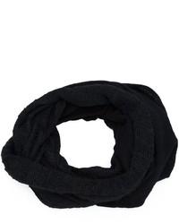 Knitted circle scarf medium 759352