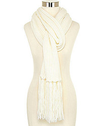 jcpenney Mixit Essentials Mixit Shaker Scarf