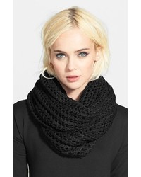 BCBGeneration Paint Can Open Knit Scarf