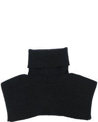 MM6 MAISON MARGIELA Ribbed Knitted Neckwarmer