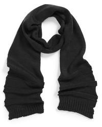 Leith Skinny Knit Scarf