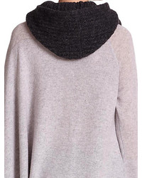 Helmut Lang Transient Ribbed Snood