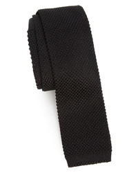 Nordstrom Men's Shop Nordstrom Stuart Silk Knit Tie