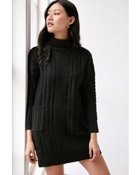 Elliatt Pleasure Sweater Dress