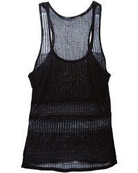 Proenza Schouler Loose Knit Tank Top