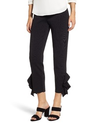 Nic+Zoe Knit Party Pants