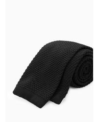 Mango Knit Tie