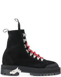 Lace up booties medium 5052765