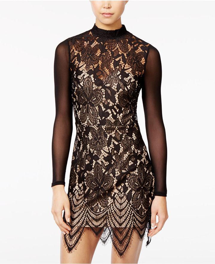 Macys Black Dress Juniorsdark Red 15 Dressessecond Hand