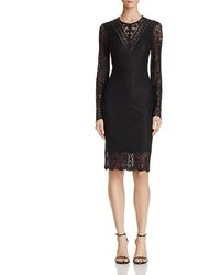 Bardot Lennie Lace Bodycon Dress