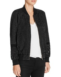 French Connection Francisco Jacquard Bomber Jacket