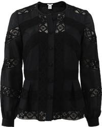 Lace blouse medium 1250963