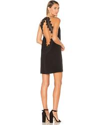 Cami Nyc The Soho Dress In Black