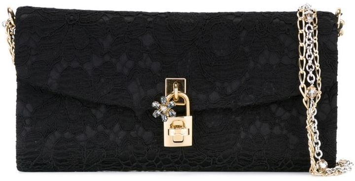 Dolce & Gabbana Dolce Clutch