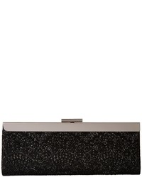 Jessica McClintock Kylie Framed Lace Clutch