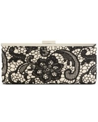 Style&co. Carolyn Lace Clutch