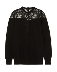 Givenchy Med Knitted Sweater