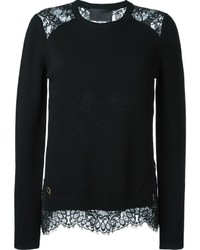 Philipp Plein Changed Jumper