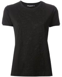 Dolce & Gabbana Lace T Shirt