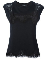 Lace t shirt medium 33717
