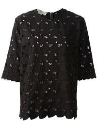Stella McCartney Lace T Shirt