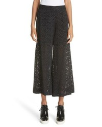Stella McCartney Lace Culottes