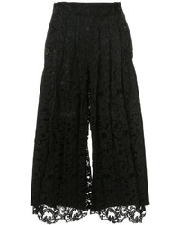 Sacai Lace Detail Trousers