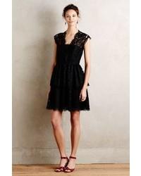 Shoshanna Solenne Lace Dress