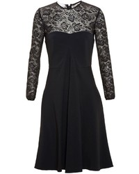 Stella McCartney Lace Bustier Dress