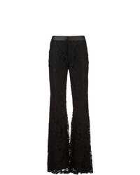 Alexis Nimma Lace Flared Trousers