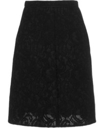 No.21 No 21 Gloria Skirt Black