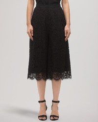Whistles Skirt Daisy Full Lace