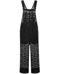 Nina Ricci Lace Jumpsuit