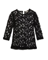 Etoile Isabel Marant Isabel Marant Toile Deb Guipure Lace Top