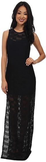 f79d4b1880b $128, BCBGeneration Lace Overlay Maxi