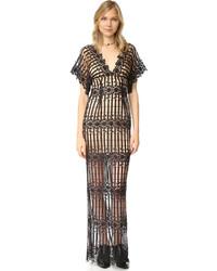 Night whispers lace maxi dress medium 953630