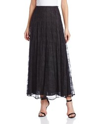 Calvin Klein Lace Maxi Skirt
