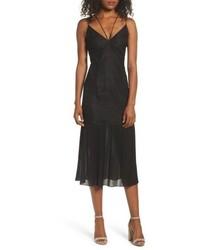 Papara lace midi dress medium 5035271