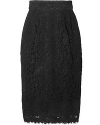 J.Crew Lace Skirt