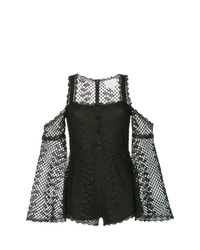Alice McCall Follow Me Playsuit