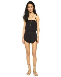 Free People Lace Tahlia Romper