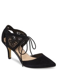 Demi lace dorsay pump medium 5360648