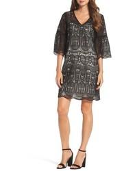 Kobi Halperin Gaia Lace Shift Dress