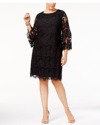 Charter Club Plus Size Lace Shift Dress Created For Macys