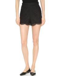 BB Dakota Abott Lace Shorts
